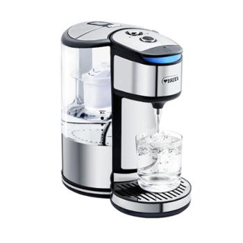 碧然德过滤净水器 家用滤水壶 净水壶 即热净水吧1.8L