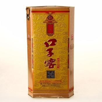 六年口子窖酒41度 400ml(绿瓶)