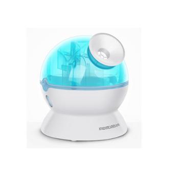 金稻蒸脸器KD23316 蓝色 美容仪器