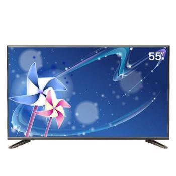 创维(Skyworth) 55E6000 55英寸 4K超高清 智能 网络WiFi 液晶电视