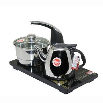 心好xh-a19电热水壶 自动上水电热水壶立式电泵抽水