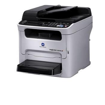 柯尼卡美能达Magicolor 1690MF 彩色激光一体机 复印打印扫描传真