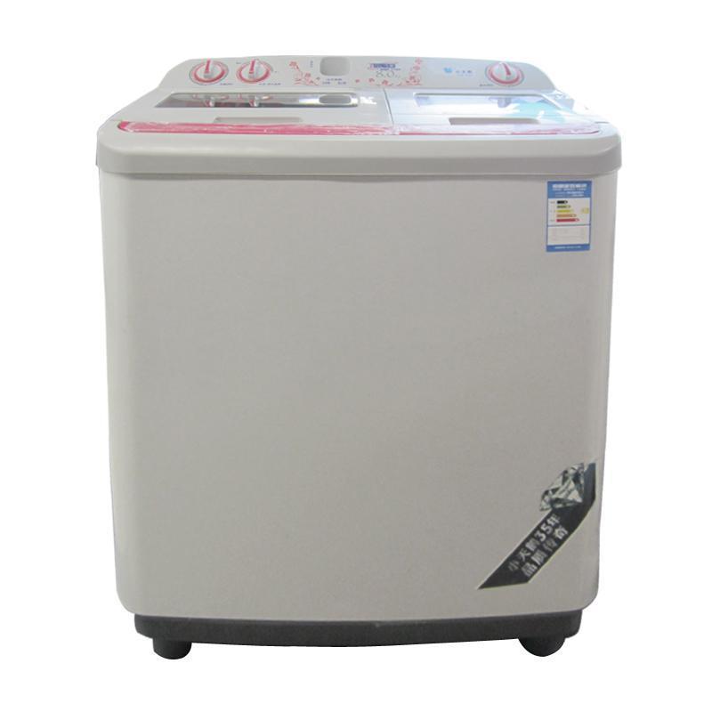 小天鹅洗衣机-半自动-tp80-s950波轮式