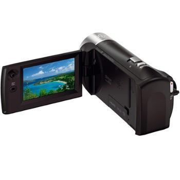 索尼CX405(数码摄像机)