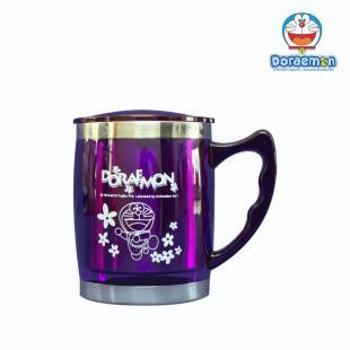 哆啦A梦DM-1339紫水晶钻石杯