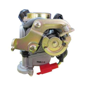 大量生产汽车零配件供应摩托车配件专业生产供应化油器p018