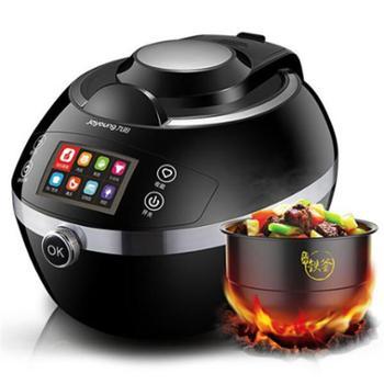Joyoung/九阳 炒菜机 J6炒菜机全自动智能机器人做饭家用烹饪锅炒菜锅