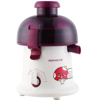 Joyoung/九阳 榨汁机 JYZ-D68 榨汁机家用全自动果蔬多功能迷你榨水果汁机JYZ-D68
