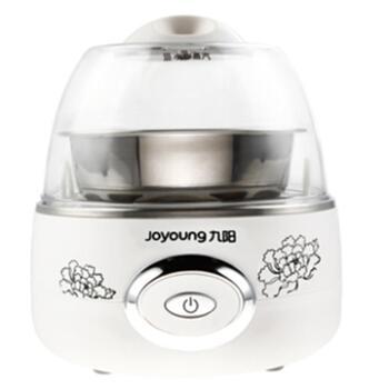 Joyoung/九阳 煮蛋器 ZD07W03A 自动温控 不锈钢加热 7个蛋