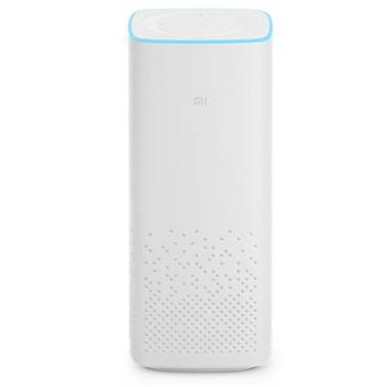 小米(MI)AI音箱蓝牙wifi小爱同学人工语音智能网络音响低音炮 小米AI音箱