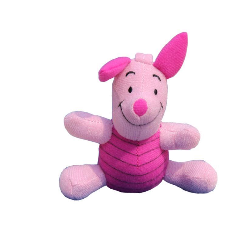 迪士尼 小熊维尼伙伴 新款可爱小猪皮杰