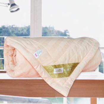 红富士家纺 双人空调被夏被 大豆纤维夏被可机洗水洗床上用品DDKF