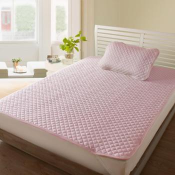 夏季床垫 进口凉感面料 清爽爽 丝丝凉180*200CM
