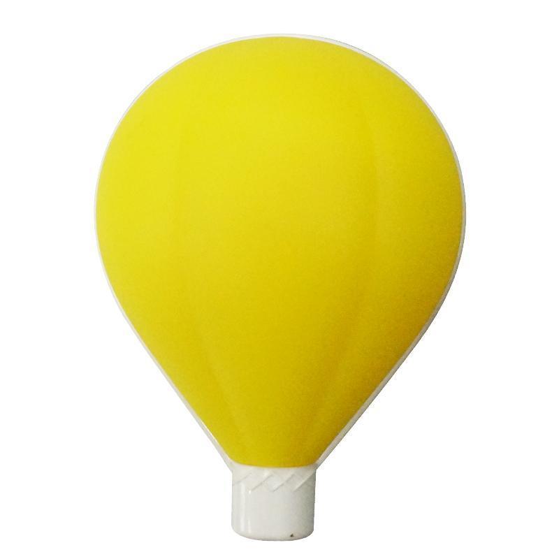 muid时尚创意热气球led节能小夜灯 声控光控灯