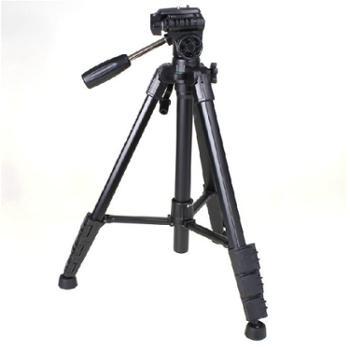 云腾690便携三角架for索尼康佳能相机支架摄影摄像机微单反三脚架