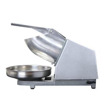 魅厨 ZA-108商用电动碎冰机 沙冰机 刨冰机奶茶店必备