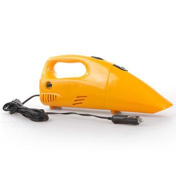 多功能车载吸尘器充气泵胎压一体机车用家用打气两用干湿超强吸力