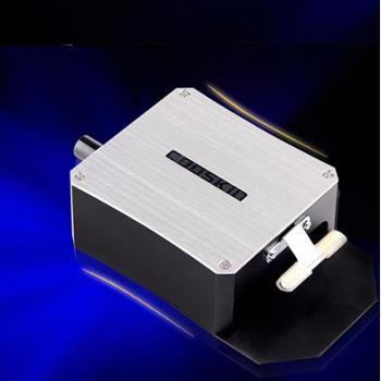 Cooskin/酷奇强效戴尔联想电脑笔记本散热器抽风式侧吸式风扇14/15.6/17寸静音