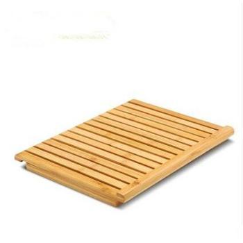 奔步竹子笔记本散热器抽风式双风扇静音散热支架