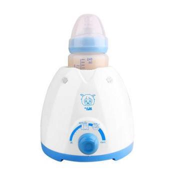 丫咪暖奶器恒温消毒器多功能奶瓶智能婴儿温奶器热奶器加热保温