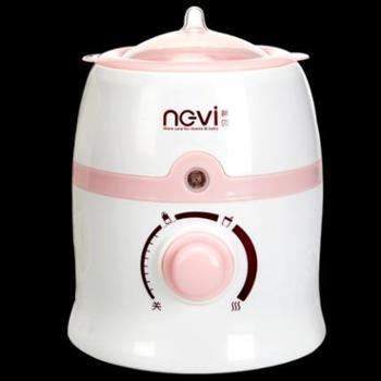 新贝奶瓶消毒器暖奶器多功能智能恒温热奶器温奶器加热器宽口