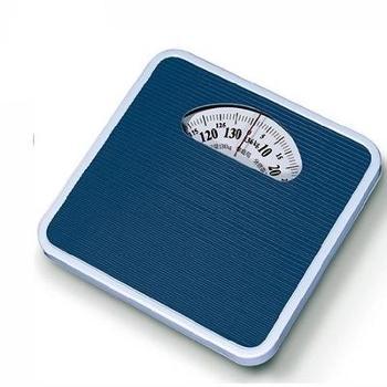 香山机械称体重秤家用成人精准体重计机械秤人体指针健康秤弹簧秤