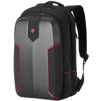 HP/惠普2NL86PA17.3英寸大容量双肩电脑包暗影精灵游戏本背包