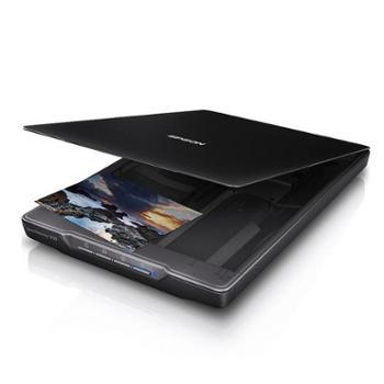 epson爱普生V39彩色扫描仪家用A3拼接扫描a4照片文档办公文档合同高清扫描