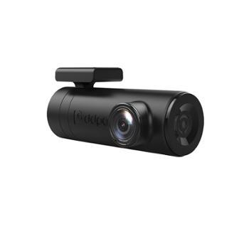 盯盯拍行车记录仪mini2S单镜头360度全景高清夜视24小停车监控