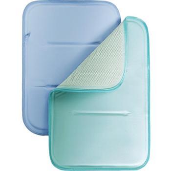 夏季冰垫坐垫凝胶凉垫冰枕儿童坐垫降温汽车学生成人冰垫免注水垫