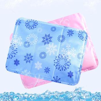 冰垫冰枕办公室多功能冰凉坐垫春夏汽车垫笔记本散热垫