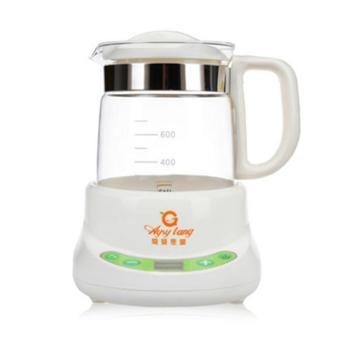 德国爱婴思堂静音恒温调奶器多功能温奶暖奶器冲奶器智能恒温水壶