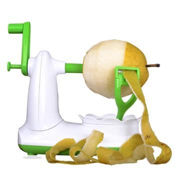 多功能削苹果机家用苹果削皮器手摇水果削皮器苹果去皮器削皮刀