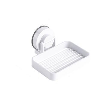 韩国dehub卫生间强力吸盘式肥皂盒浴室免打孔香皂盒壁挂式置物架