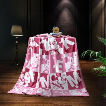 【佳博利】米奇童话护肤毯DSN18-TZ041