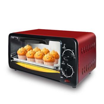 九阳电烤箱10L KX-10J65