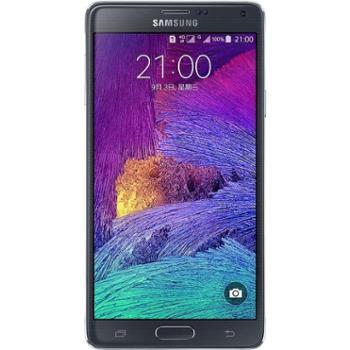 三星GalaxyNote4(N9100)移动联通4G手机双卡双待