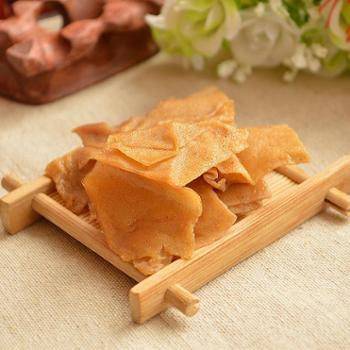 闽西好龙岩特产长汀麻辣豆腐干50g