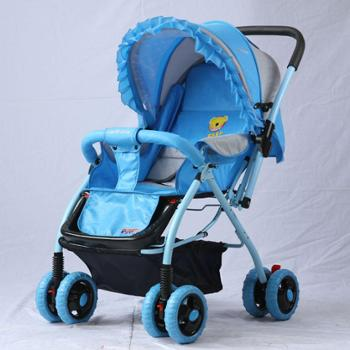 A805惊爆(厂家低价供应)多功能可折叠婴儿手推车