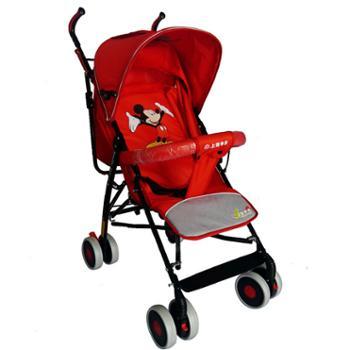 厂家直销爱尔宝贝、申花婴儿手推车儿童用品可折叠轻便伞车