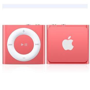 【顺丰速发】Apple/苹果 mp3 iPod shuffle 2GB