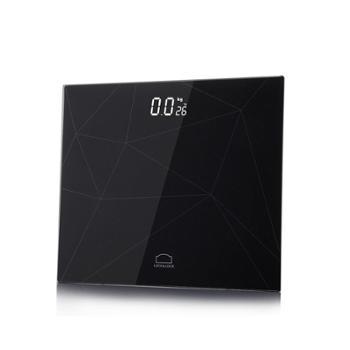 乐扣乐扣电子体重秤LSC-B67FU