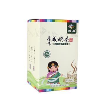 沃垚原味咸奶茶250g(25g*10条)