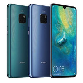Huawei 华为 Mate 20 全面屏 珍珠屏 超大广角 徕卡 三镜头 智能手机 麒麟980 人工智能芯片