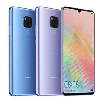 Huawei/华为 Mate 20 X 全面屏 珍珠屏 大广角 徕卡 三镜头 智能 手机