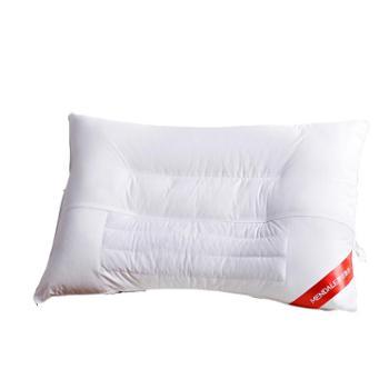 梦洁家纺 荞麦枕/决明子 植物养护枕头 枕芯 单个装