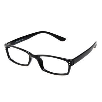 I.fax艾派克斯TR90超弹记忆板材467黑色眼镜架