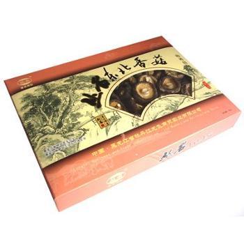 【11.11善融精品聚】丛名东北特产精选香菇干货鲜香味美盒装200g