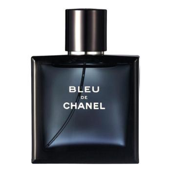 Chanel香奈儿蔚蓝男士淡香水50ml
