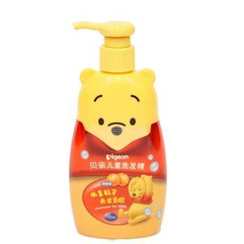 【贝亲】儿童洗发精250ml迪士尼洗发水IA80